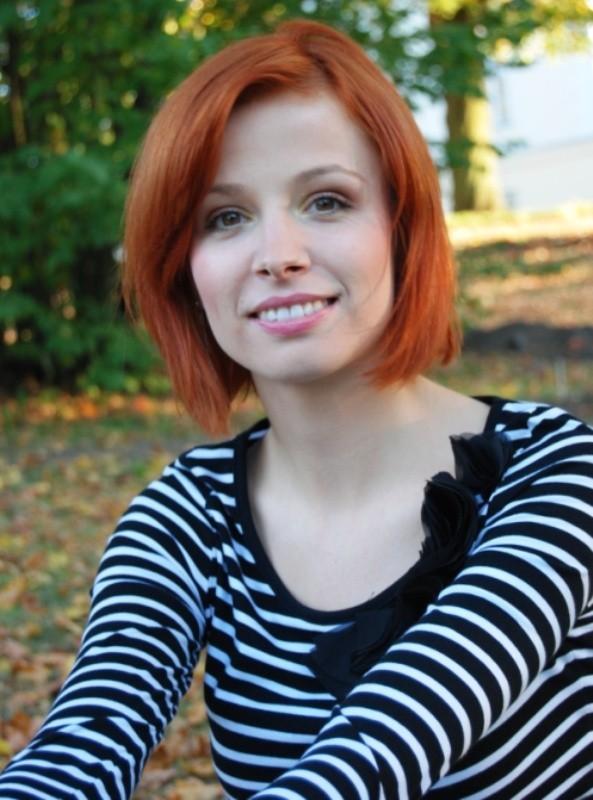 Psycholog, Izabela Kalisz