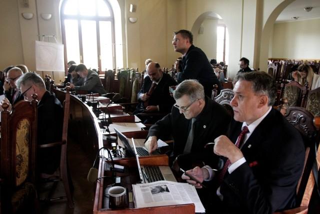 Bydgoscy radni zgodzili się na powołanie Stowarzyszenia Metropolia Bydgoszcz