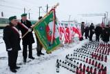 """78. rocznica deportacji Polaków na Sybir. Akcja """"Zapal znicz wywiezionym"""" w Przemyślu [ZDJĘCIA]"""