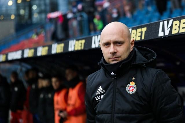 Artur Skowronek podpisał kontrakt do 30 czerwca 2021 roku z opcją przedłużenia