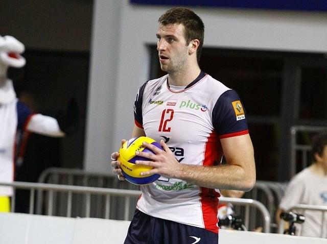 Grzegorz Bociek ma nowotwór układu limfatycznego, musi się poddać chemioterapii i dlatego zawiesza na kilka miesięcy sportową karierę.