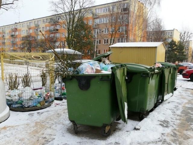 Do końca miesiąca śmieci będą odbierane przez Eko-Region. Później prawdopodobnie też, tyle że za inną stawkę.