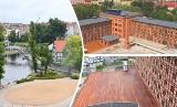 Nowy taras widokowy w Bydgoszczy. Powstanie w Młynach Rothera [zdjęcia]