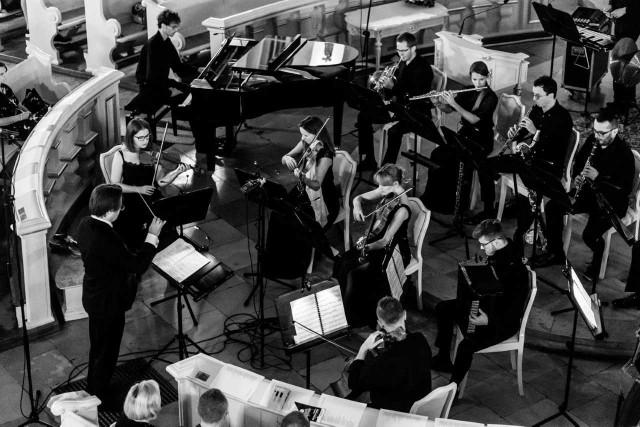Orkiestrę św. Marcina usłyszymy we wtorek w katedrze poznańskiej.