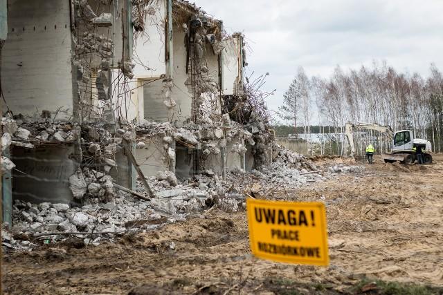 Koszty pandemii ponosi też Bydgoskie Park Przemysłowo-Technologiczny. Jak mówi jego prezes, Andrzej Półgrabski, - spółka liczy na środki z europejskiego funduszu odbudowy.