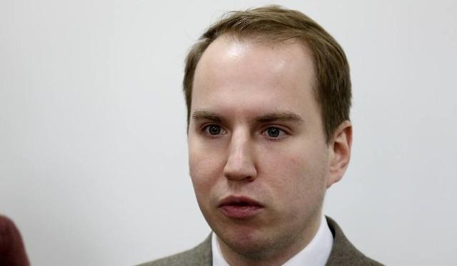 Adam Andruszkiewicz,  wiceminister cyfryzacji