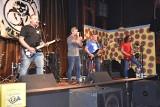 Punkowe koncerty w Domu Kultury w Golubiu-Dobrzyniu