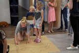 Rodzinne spotkanie w szkole plastycznej w Radomiu