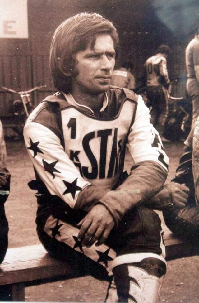 Edward Jancarz jest jedynym zawodnikiem Stali Gorzów, który z macierzystym klubem świętował wszystkie siedem tytułów drużynowego mistrza Polski. Na ósmy kibice żółto-niebieskich czekają już 30 lat...