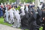 Przez Wrocław przejdzie dziś procesja z relikwiami (TRASA)