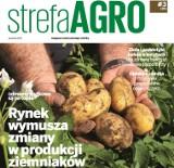"""Nowy numer """"Strefy AGRO"""" ukaże się już wkrótce"""