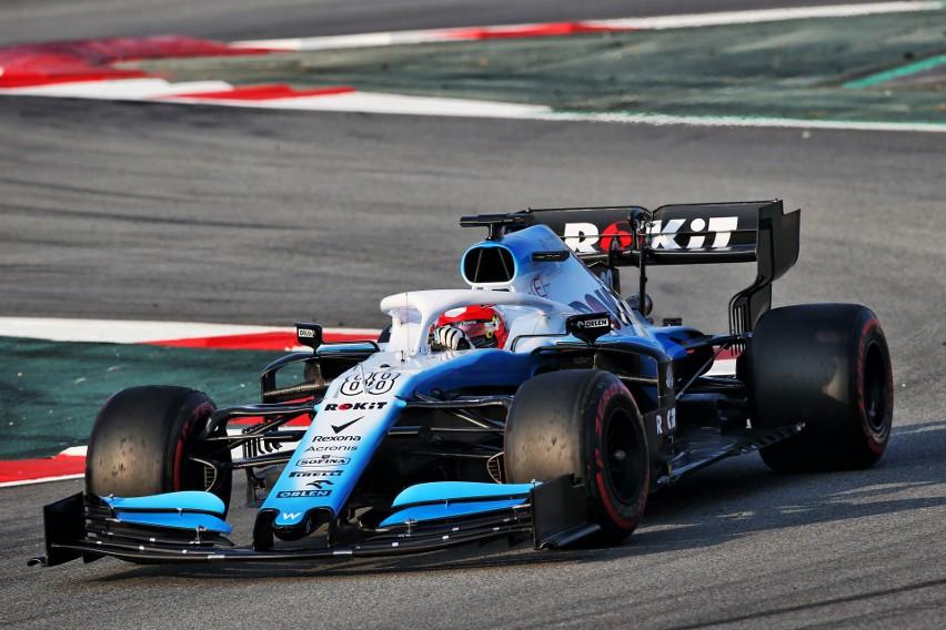 Niedzielne Grand Prix Australii rozpocznie 70. sezon...