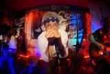 Pub 6-ścian. Sławek Wierzcholski i Nocna Zmiana Bluesa. Koncert legendy polskiego bluesa