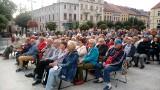 Tak się bawiliśmy podczas koncertu Kapeli Czerniakowskiej w Brodnicy [zdjęcia]
