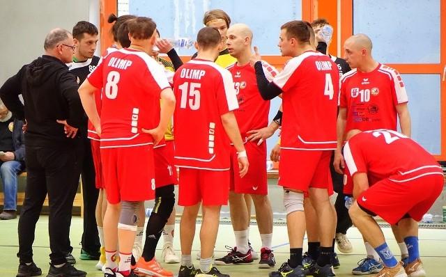 Piłkarze ręczni Olimpu Grodków w pierwszym meczu sezonu 2021/22 zmierzą się na własnym terenie z ŚKPR-em Świdnica. To spotkaniach w ramach grupy B 1 ligi.