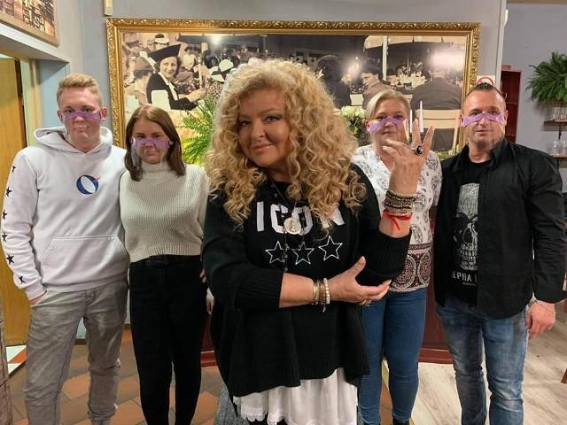 """Kuchenne Rewolucje w Barlinku. Tak """"Wielkopolanka"""" zmieniła się w restaurację """"Dzik Dzik Dzik""""."""