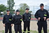 Strażacy z OSP Sępólno zbierają pieniądze na nowoczesny sprzęt do gaszenia pożarów fotowoltaiki i urządzeń elektrycznych Cut Lanca