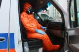 Kolejne potwierdzone przypadki koronawirusa w regionie. W kwarantannie przebywa strażak