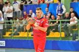 Kiedyś zawodnik SPR Stali Mielec, dziś gracz Gwardii Opole. Wiktor Kawka: Na boisku nie było sentymentów [WIDEO]