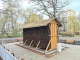 Druga miejska minitężnia solankowa w Toruniu. Czy będą kolejne? Mamy zdjęcia