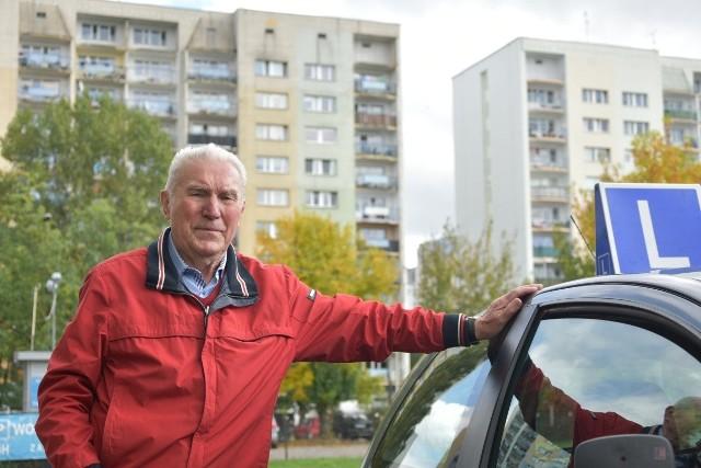 Zygmunt Wota instruktorską karierę zaczynał w latach 60. ubiegłego wieku.