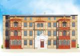 Dwie działki z ciekawą historią na Bydgoskim Przedmieściu powinny się niebawem zmienić w place budowy