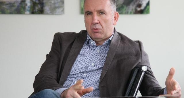 Nasi na liście 100 najbogatszych Polaków - Sołowow, Klicki i WypychewiczMichał Sołowow