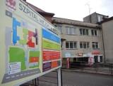 Koronawirus w szpitalu w Miastku. Oddział położniczo-ginekologiczny został zamknięty. Trwają procedury epidemiczne