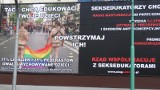 """Kampania """"Stop pedofilii"""" trafiła do sądu. Wniosek przeciwko niej złożył radca prawny z Wrocławia"""