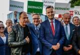 Kukiz i Kosiniak-Kamysz w Gdańsku: - Nie dla monopartyjności, jesteśmy jedynym centrum