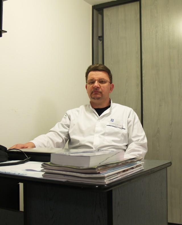 Jak skorzystamy na zmianach w przepisach dotyczących aptek mówi Jarosław Mateuszuk