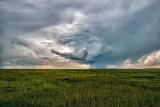 Uwaga! W sobotę przejdą burze z gradem nad regionem radomskim. Jest ostrzeżenie Instytutu Meteorologii i Gospodarki Wodnej