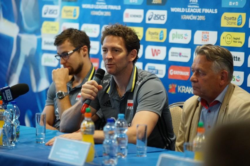 Trener Stephane Antiga pożegna się z reprezentacją Polski?