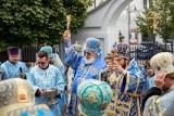 Wielka uroczystość w białostockiej cerkwi