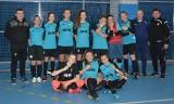 Futsal kobiet. Wierzbowianka awansowała do ekstraligi! [ZDJĘCIA]