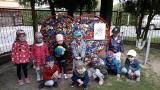 """Dzieci z Przedszkola nr 23 """"Stokrotka"""" w Koszalinie lubią pomagać innym i mają w tym wielkie wsparcie swoich rodziców!"""