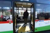 W autobusie jak w saunie? Pasażer narzeka na zbyt wysoką temperaturę w pojazdach komunikacji miejskiej w Lublinie