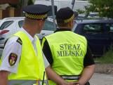 Ulica 27 Lipca. Dziewczynka uratowała życie mężczyźnie. Wezwała straż miejską
