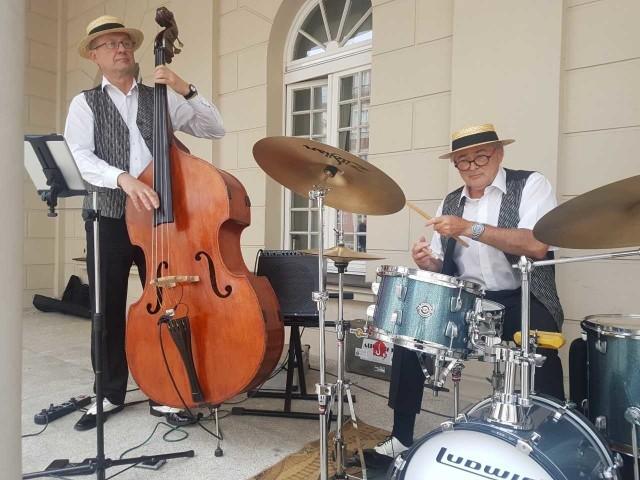W niedzielę podczas Swingującej Starówki zagra grupa Dixie Company