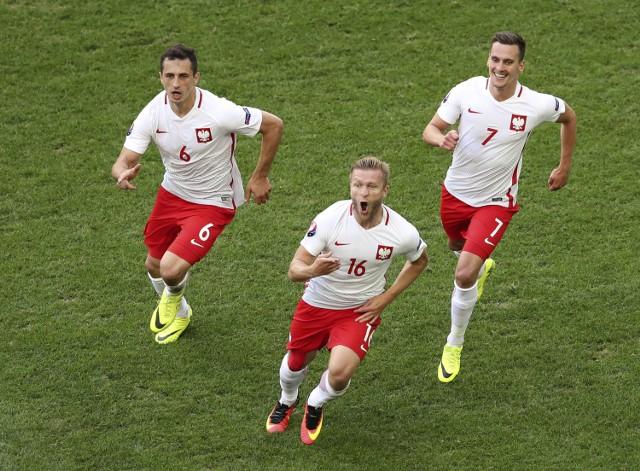 Polska - Ukraina 1:0