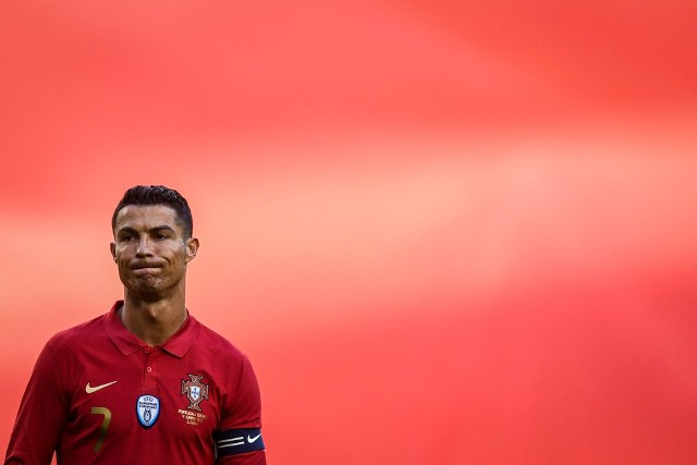 Cristiano Ronaldo strzelił już na EURO pięć goli. Czy z Belgią dołoży kolejne?