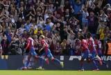 Lider Premier League rozbity przez Crystal Palace. Wstydliwa porażka Spurs