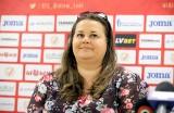 Była prezes Widzewa Martyna Pajączek zapewnia, że miała swój plan