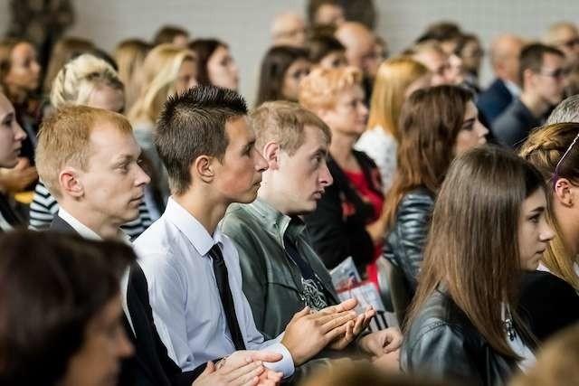 Inauguracja Roku Akademickiego na WSGInauguracja Roku Akademickiego na WSG