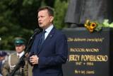 Uroczystości związane z rocznicą urodzin ks. Jerzego Popiełuszki [ZDJĘCIA, WIDEO]