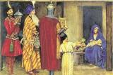Mędrcy, magowie, królowie. Kim byli tajemniczy goście, którzy przybyli pokłonić się małemu Jezusowi?