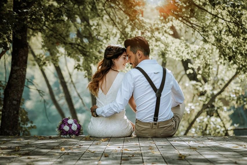 Gdzie zorganizować sesję ślubną we Wrocławiu?...