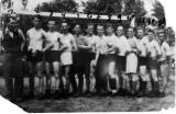 W Wigilię 1943 roku piłkarz Unii Swarzędz grał o kosz chleba w Dachau. Zawodnicy z Wielkopolski ganiali za piłką w okupowanej Warszawie