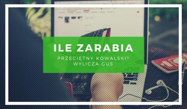 GUS zagląda do naszych portfeli. Przeciętne zarobki w Polsce po raz kolejny zbadane. Ile średnio zarabiają Polacy?