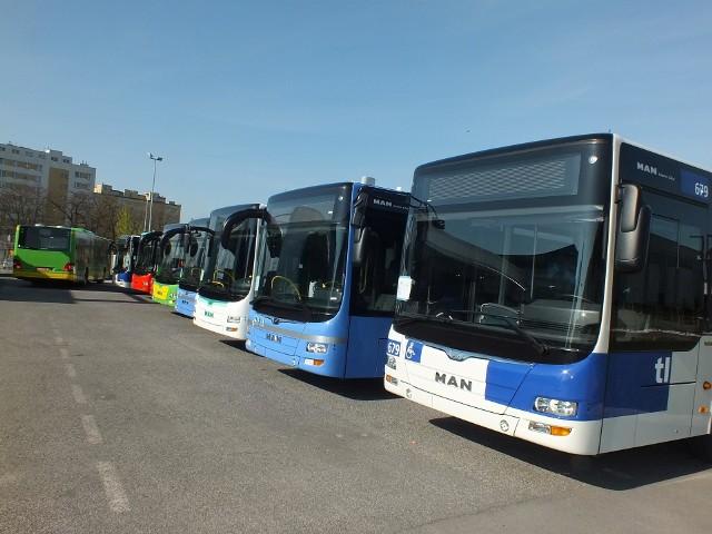Starachowicka firma MAN Bus przymierza się do produkcji w Starachowicach autobusów elektrycznych